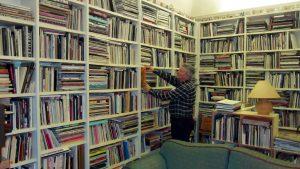 Biblioteca Segno Pescara